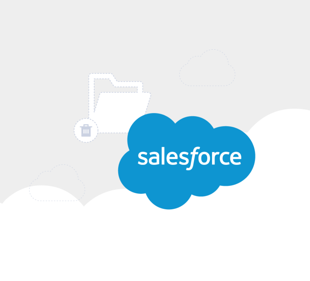Declarative Record Deletion Handling Without Process Builder in Salesforce CRM
